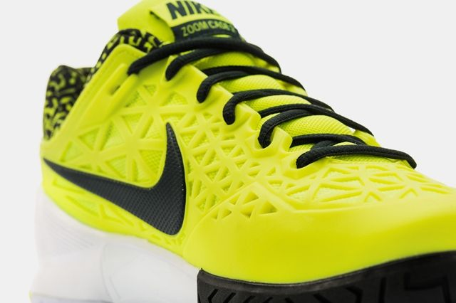 Nike Zoom Cage 2 3