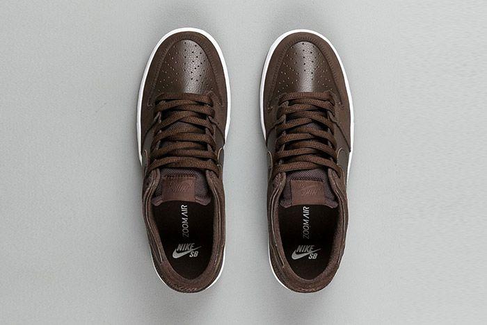 Nike Sb Dunk Low Pro Ishod Wair Baroque Brown 2
