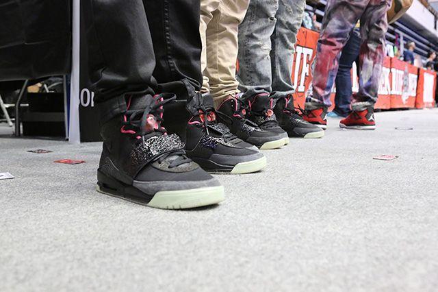Sneaker Con Washington Dc 2013 67