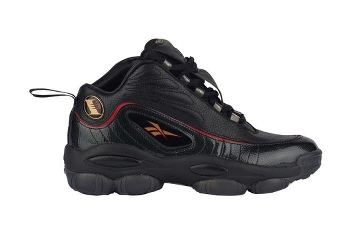 Reebok Iverson Legacy Philly 1