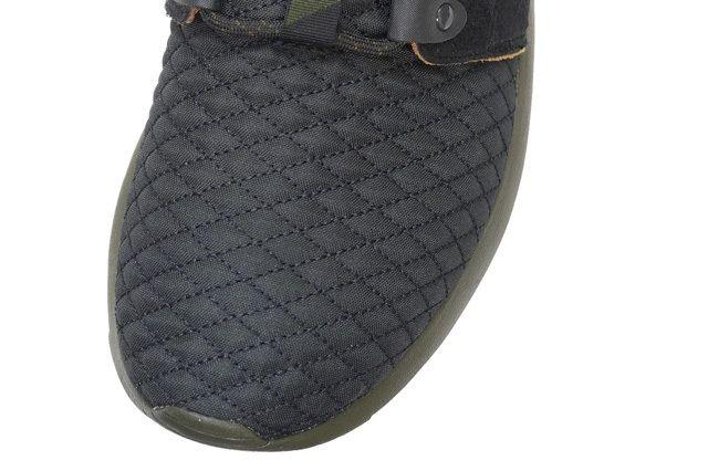 Nike Roshe Run Sneakerboot Darkloden Mineral Teal 2