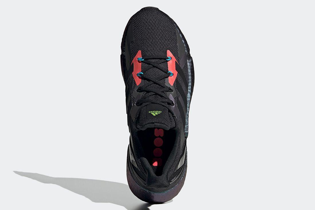 adidas X9000L4 black