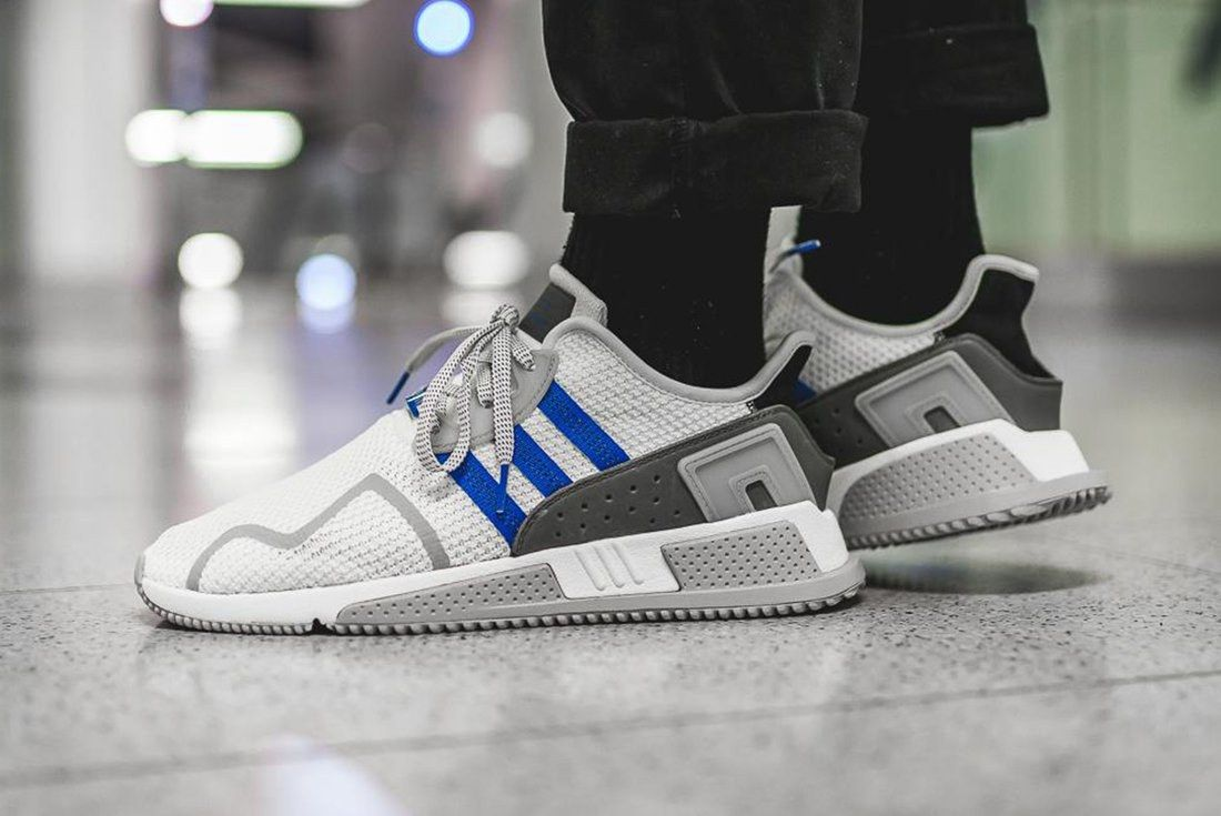 Adidas Eqt Cushion Adv Blue 7 1