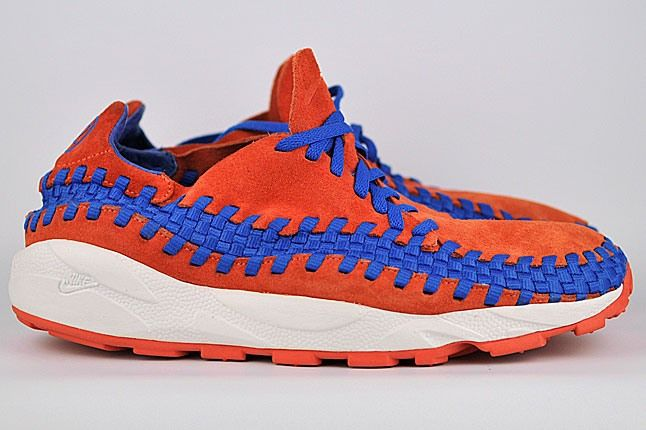 Nike Dutch World Cup Footscape 1