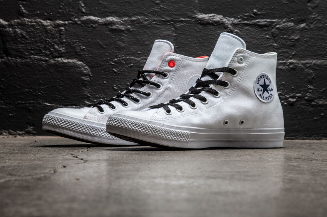 Converse Chuck Ii Shield 1 Of 10