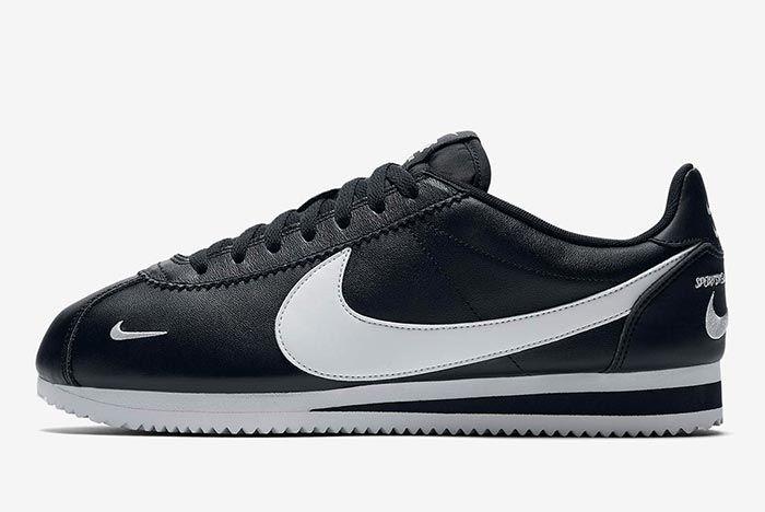 Nike Cortez Swoosh Heavy 3