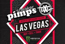 Sneaker Pimps Dunxchange Las Vegas Flyer Thumb