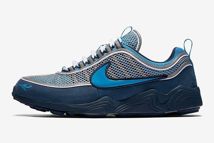 Stash X Nike Air Zoom Spiridon 5