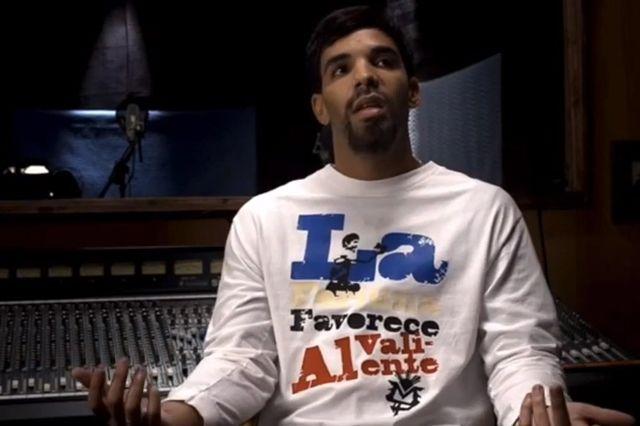 Drake Hosts Espys 5