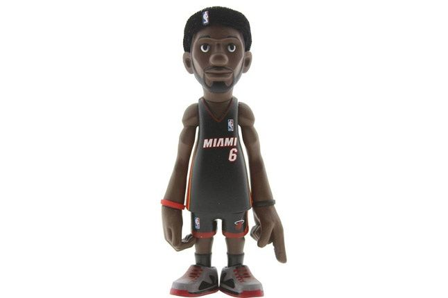 Mindstyle Coolrain Nba Series 2 Lebron 1