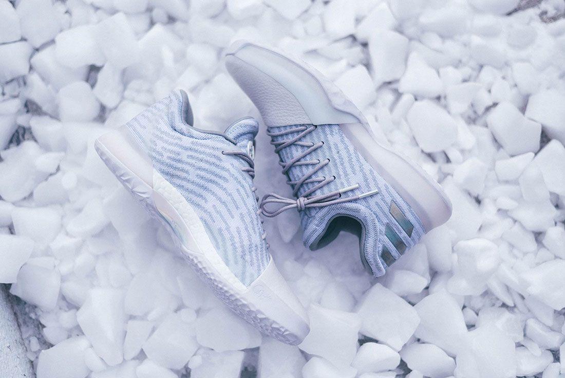 Adidas Harden Vol 1 Christmas 5