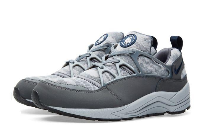 Nike Huarache Light Fb Dark Grey Obsidian 4