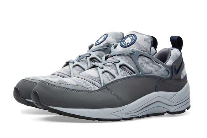 Nike Huarache Light Fb Dark Grey Obsidian 4