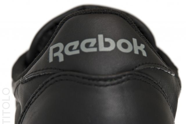 Reebok Classic Leather Triple Black Php