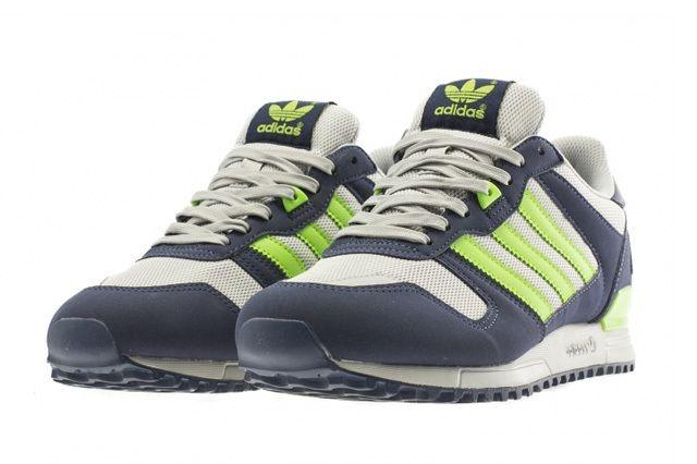 Adidas Zx700 Light Onix 1