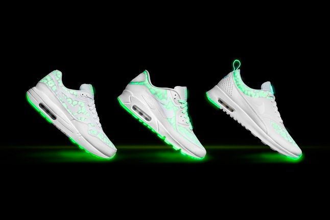 Nike Air Max Glow Collection 7