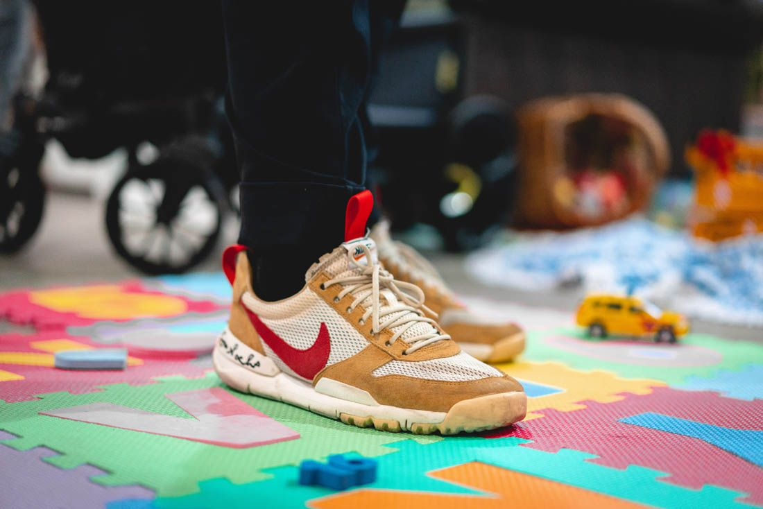 Sneakerness Cologne 2019 Recap On Feet 7 Tom Sachs