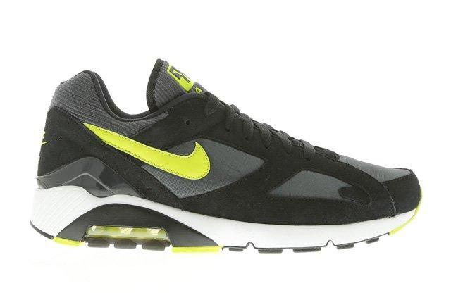 Nike Air Max 180 Black Venom 3