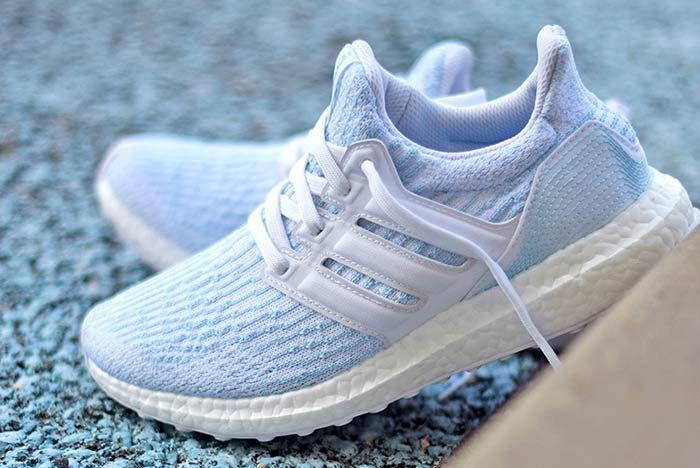 Parley X Adidas Ultraboost 2