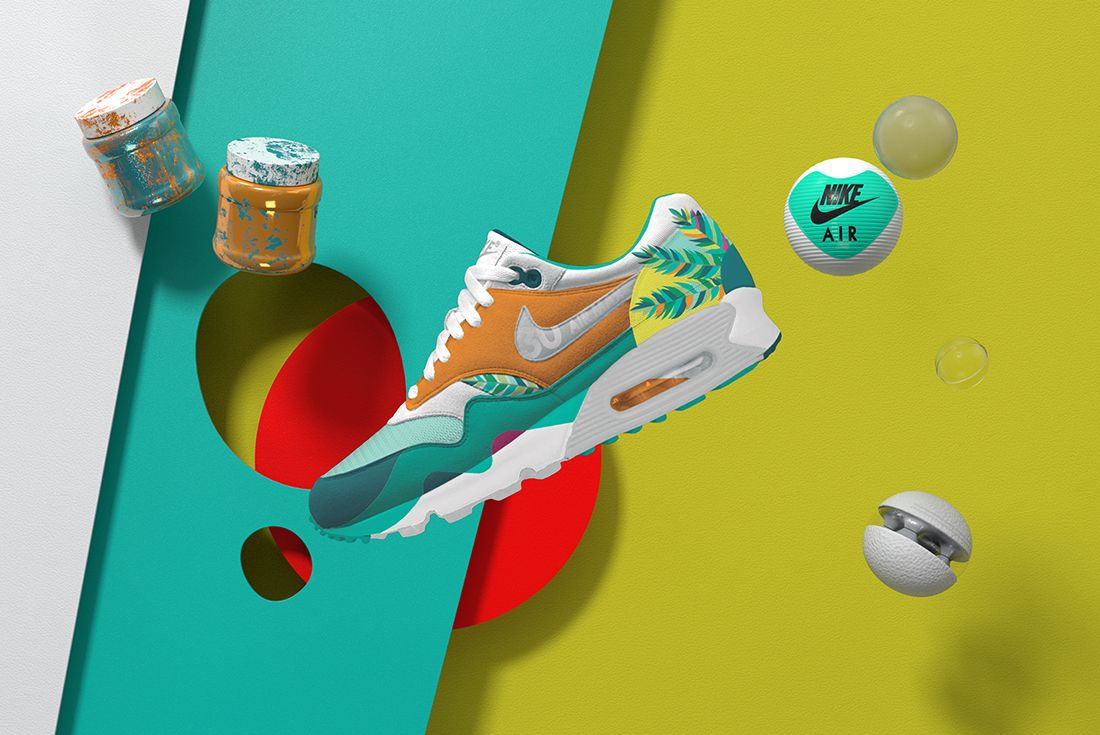 Vote For Your Favourite Air Max – Introducing The Revolution Airs6