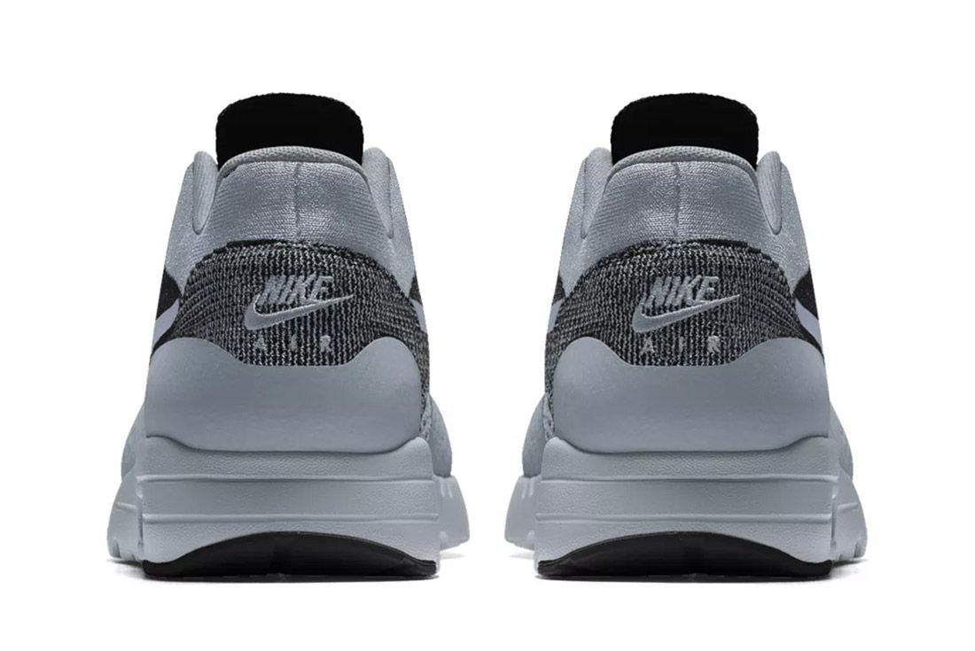 Smart Brabus Asphaltgold Nike Air Max 1 Ultra Flyknit 4