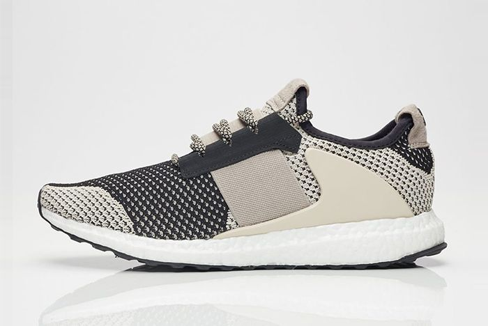 Adidas Day One Ultraboost Zg 9 Clear Brown 1