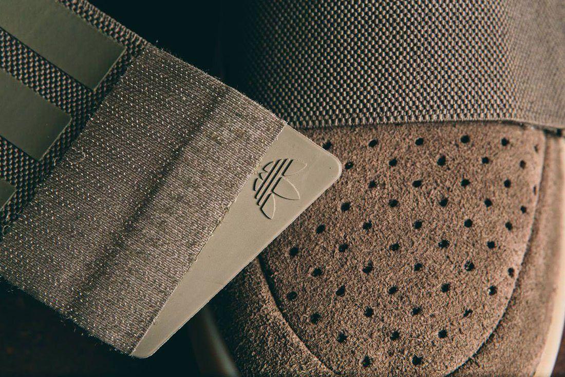 Adidas Yeezy Boost 750 Browngum 8