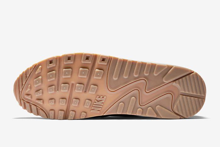 Nike Air Max 90 Vt Gorge Green