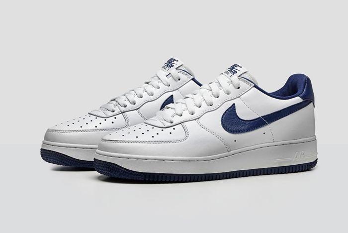 Nike Air Force 1 Low Nai Ke Qs 4