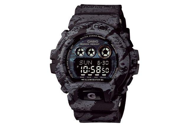 G Shock Gd X6900 Mh 21