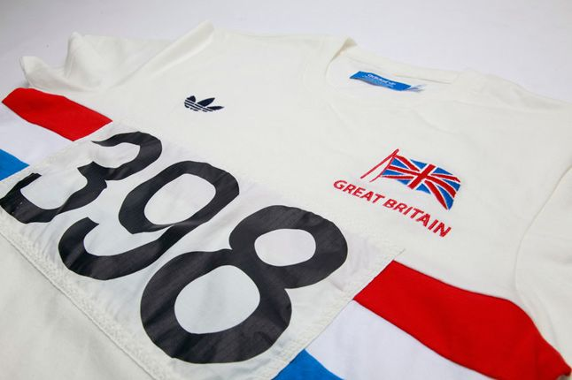 Adidas Originals Archive Team Gb 1