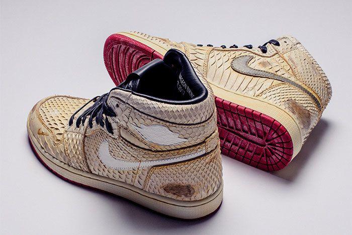 Shoe Surgeon Air Jordan 1 Lux Nigel4