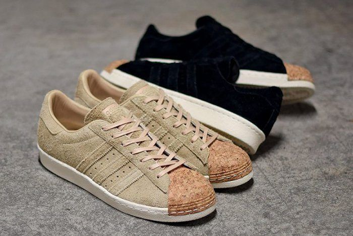 Adidas Superstar 80S Cork Pack6