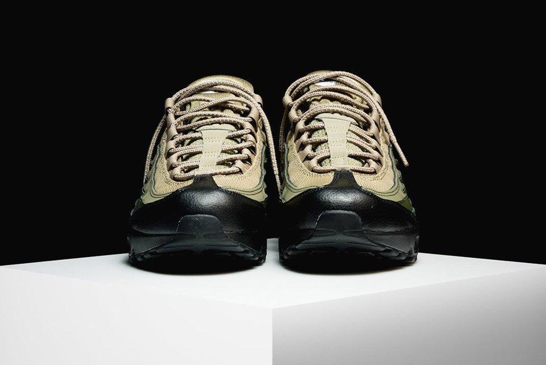 Nike Air Max 95 Essential Sequoia 3