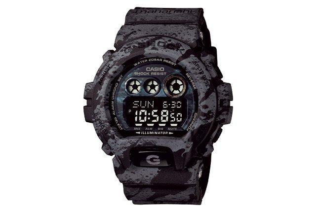 G Shock Gd X6900 Mh 2