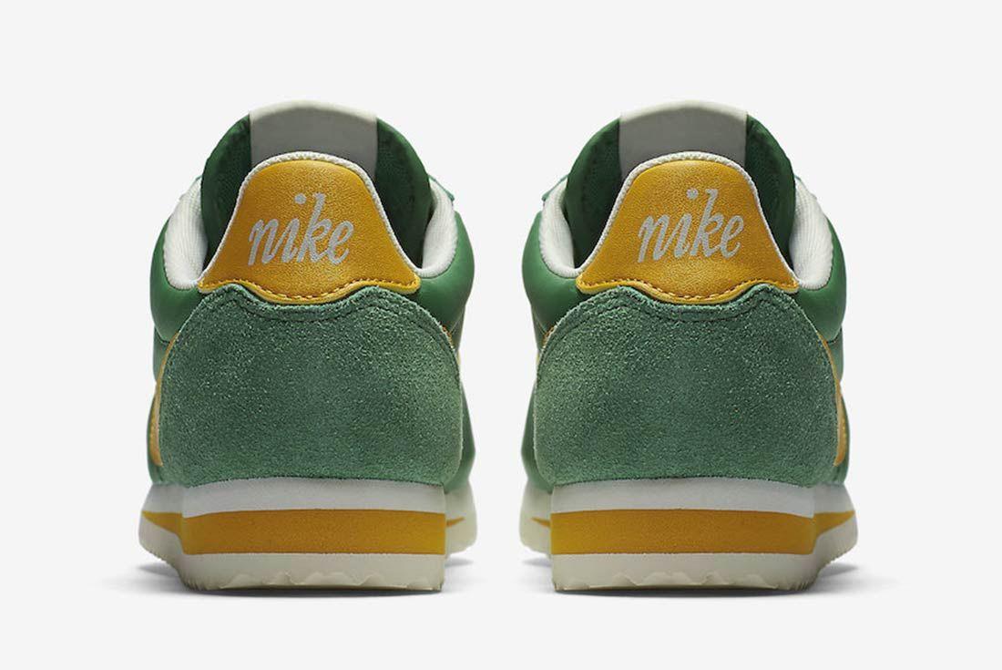 Nike Cortez Oregon Pack 3