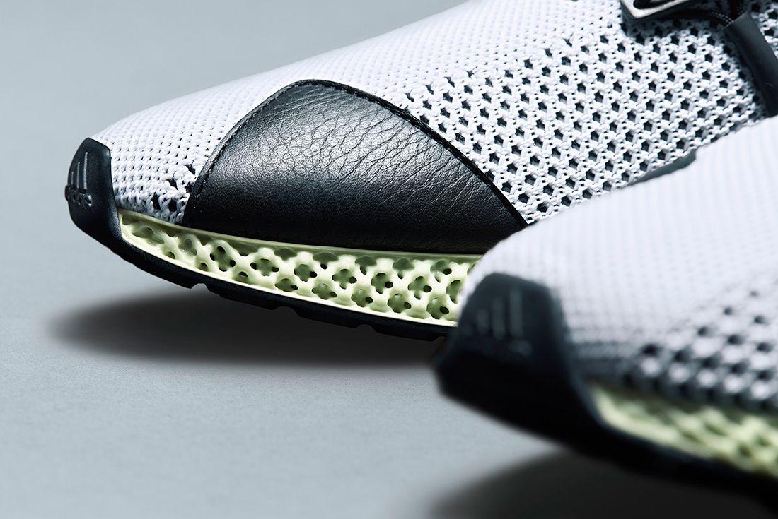 Adidas Y 3 Runner 4 D 11
