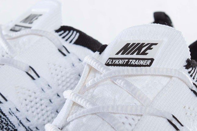 Nike Flyknit Trainer Tongue 1