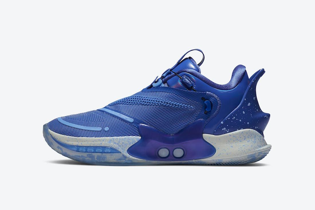 Nike Adapt BB 2.0 'Royal Blue'