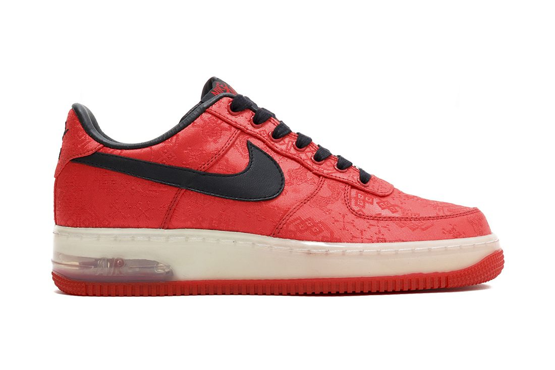 Clot 1World Nike Air Force 1 Best Feature