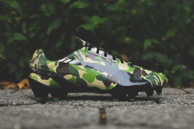 Puma Evospeed Colab Collection Bump 12