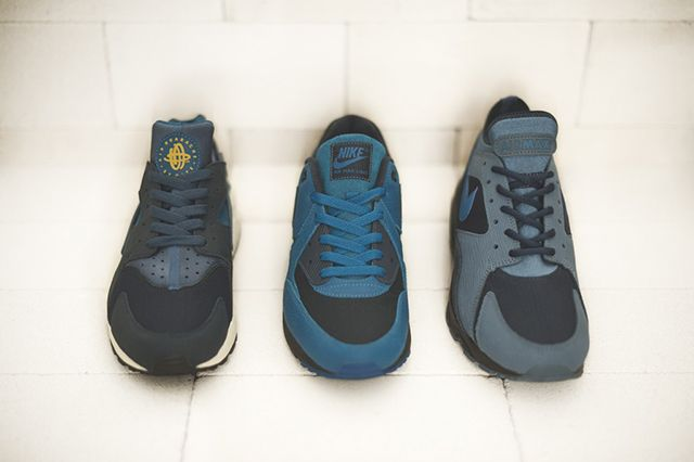 Size X Nike Army Navy Pack 4