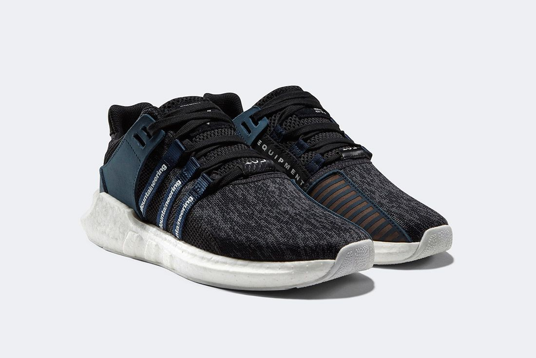 White Mountaineering Adidas Eqt Support Future 2