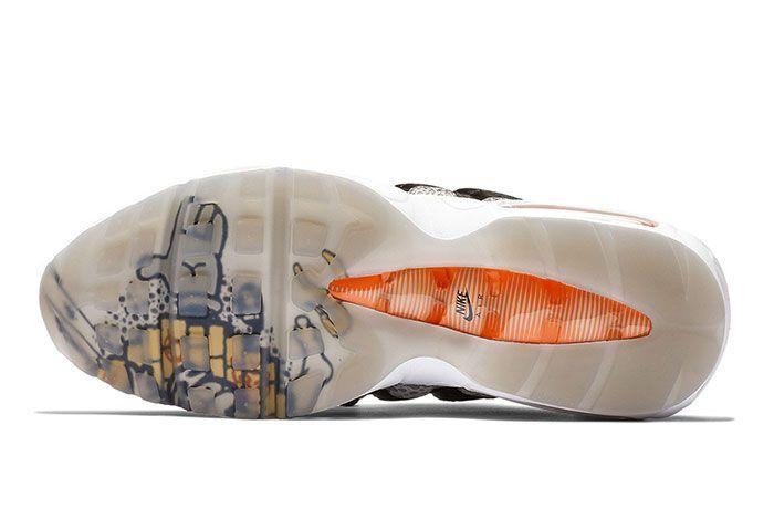 Nike Air Max 95 'Keep Rippin Stop Slippin'