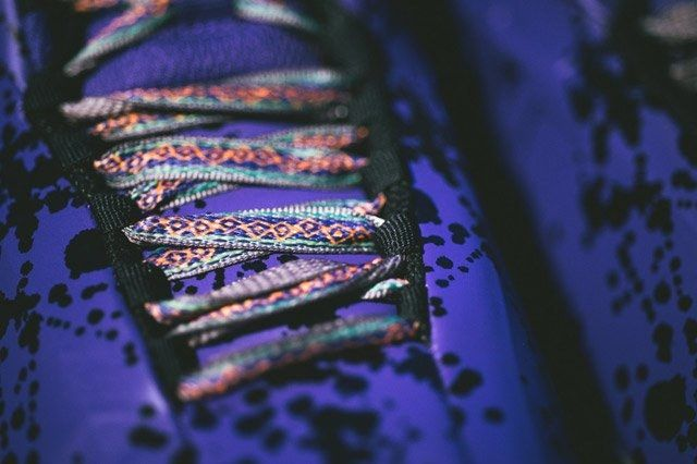 Adidas Kobe Crazy 1 Nola Laces