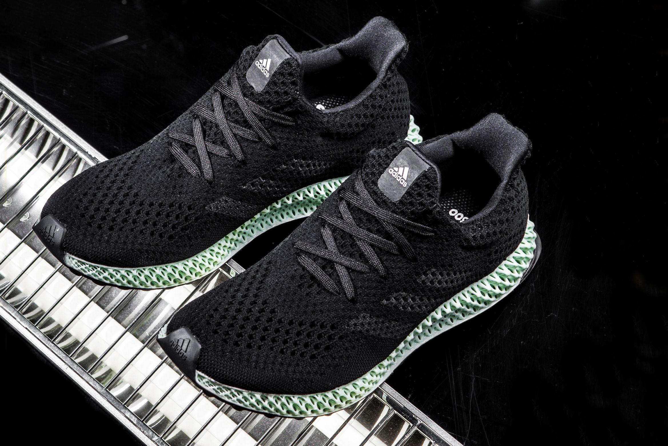 Adidas Futurecraft4 D