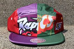 Mitchell Ness Nba Cap Collection Thumb