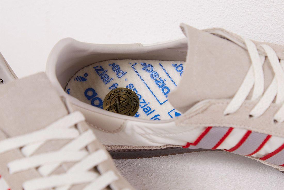 Adidas Spezial Ss18 19