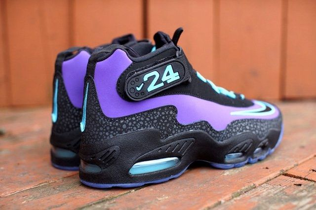 Nike Air Griffey Max 1 Purple Venom 3