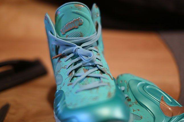 Sneaker Pimps Nike Hyperposite 1